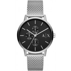 Kaufen Sie Armani Exchange Herrenuhr Cayde Multifunktions AX2714