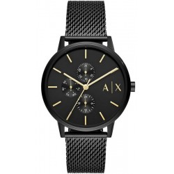 Kaufen Sie Armani Exchange Herrenuhr Cayde Multifunktions AX2716