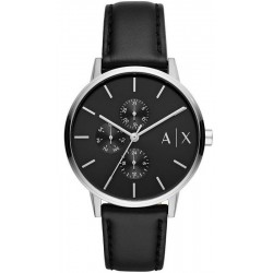 Kaufen Sie Armani Exchange Herrenuhr Cayde Multifunktions AX2717