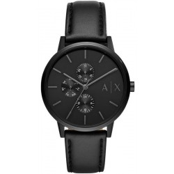 Kaufen Sie Armani Exchange Herrenuhr Cayde Multifunktions AX2719