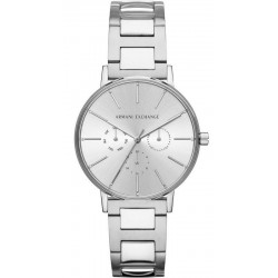 Kaufen Sie Armani Exchange Damenuhr Lola Multifunktions AX5551