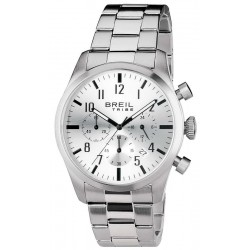Kaufen Sie Breil Herrenuhr Classic Elegance EW0225 Quarz Chronograph