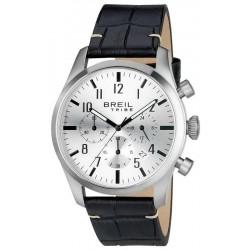 Kaufen Sie Breil Herrenuhr Classic Elegance EW0230 Quarz Chronograph