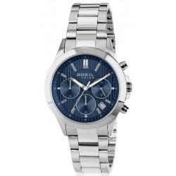 Kaufen Sie Breil Herrenuhr Choice EW0296 Quarz Chronograph