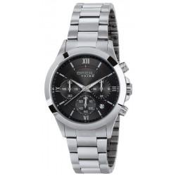 Kaufen Sie Breil Herrenuhr Choice EW0329 Quarz Chronograph