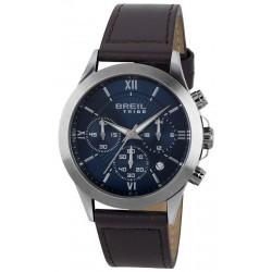 Kaufen Sie Breil Herrenuhr Choice EW0333 Quarz Chronograph