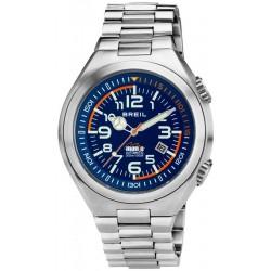 Kaufen Sie Breil Herrenuhr Manta Professional Diver 300M TW1433 Automatik