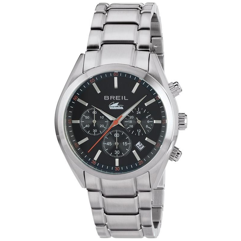 Herrenuhr Chronograph Breil Manta Tw1606 Quartz City 4AL5j3R