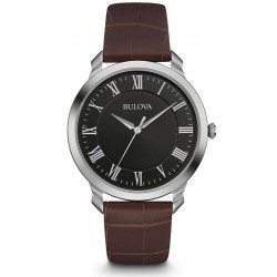 Kaufen Sie Bulova Herrenuhr Dress 96A184 Quartz