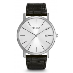 Kaufen Sie Bulova Herrenuhr Dress 96B104 Quartz
