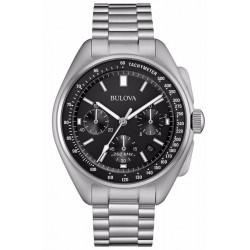 Kaufen Sie Bulova Herrenuhr Moon Precisionist 96B258 Chronograph Quartz