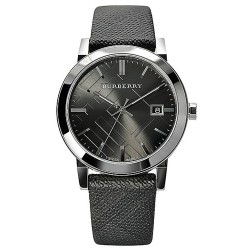 Kaufen Sie Burberry Damenuhr The City Nova Check BU9024