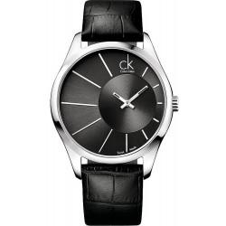 Calvin Klein Herrenuhr Deluxe K0S21107 kaufen