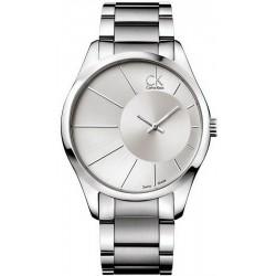 Kaufen Sie Calvin Klein Herrenuhr Deluxe K0S21109