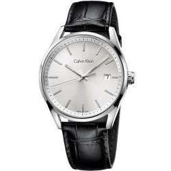 Kaufen Sie Calvin Klein Herrenuhr Formality K4M211C6
