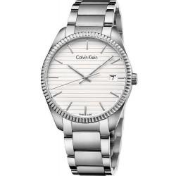 Kaufen Sie Calvin Klein Herrenuhr Alliance K5R31146