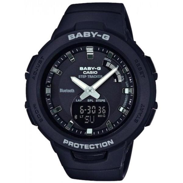 Casio Baby-G Damenuhr BSA-B100-1AER kaufen