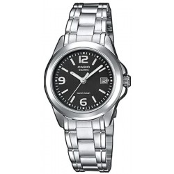 Casio Collection Damenuhr LTP-1259PD-1AEF kaufen