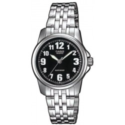 Casio Collection Damenuhr LTP-1260PD-1BEF kaufen
