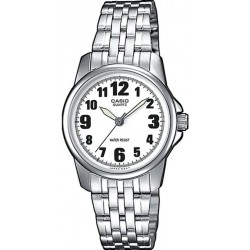 Casio Collection Damenuhr LTP-1260PD-7BEF