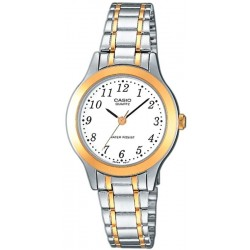 Casio Collection Damenuhr LTP-1263PG-7BEF kaufen