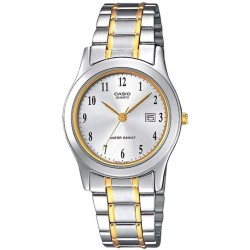 Casio Collection Damenuhr LTP-1264PG-7BEF kaufen