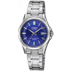 Casio Collection Damenuhr LTS-100D-2A2VEF kaufen