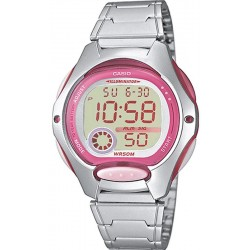 Casio Collection Damenuhr LW-200D-4AVEF kaufen