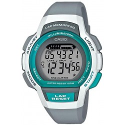 Casio Collection Damenuhr LWS-1000H-8AVEF