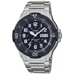Casio Collection Herrenuhr MRW-200HD-1BVEF