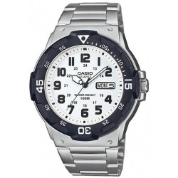 Casio Collection Herrenuhr MRW-200HD-7BVEF