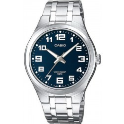 Casio Collection Herrenuhr MTP-1310PD-2BVEF