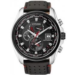 Kaufen Sie Citizen Herrenuhr Funkuhr Chrono Eco-Drive AT9030-04E