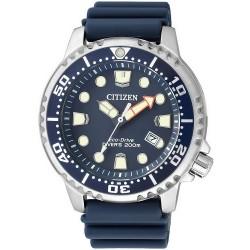 Citizen Herrenuhr Promaster Marine Diver's Eco-Drive 200M BN0151-17L