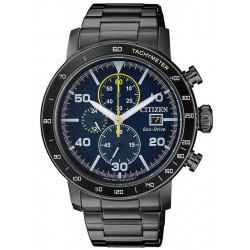 Citizen Herrenuhr Chrono Eco-Drive CA0645-82L