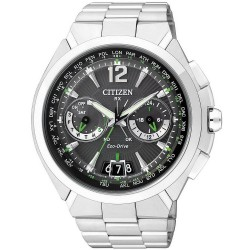 Citizen Herrenuhr Promaster Satellite Chrono Eco-Drive CC1090-52F kaufen