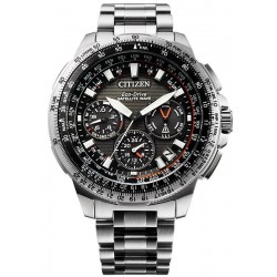 Citizen Herrenuhr Satellite Wave GPS Promaster Titan CC9020-54E