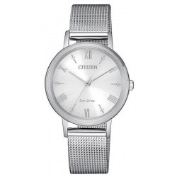 Citizen Damenuhr Lady Eco-Drive EM0571-83A