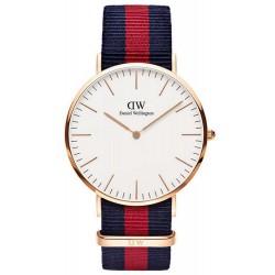 Kaufen Sie Daniel Wellington Herrenuhr Classic Oxford 40MM DW00100001