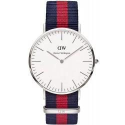 Kaufen Sie Daniel Wellington Herrenuhr Classic Oxford 40MM DW00100015