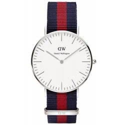 Daniel Wellington Unisexuhr Classic Oxford 36MM DW00100046