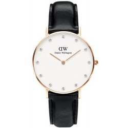 Kaufen Sie Daniel Wellington Damenuhr Classic Sheffield 34MM DW00100076