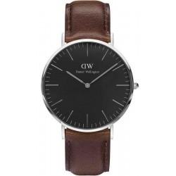 Kaufen Sie Daniel Wellington Herrenuhr Classic Black Bristol 40MM DW00100131