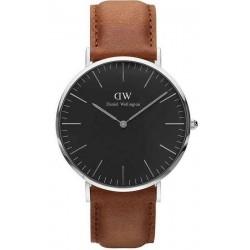 Kaufen Sie Daniel Wellington Herrenuhr Classic Black Durham 40MM DW00100132