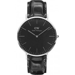 Kaufen Sie Daniel Wellington Herrenuhr Classic Black Reading 40MM DW00100135
