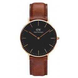 Kaufen Sie Daniel Wellington Unisexuhr Classic Black St Mawes 36MM DW00100136