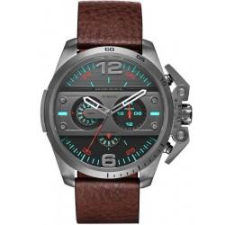Kaufen Sie Diesel Herrenuhr Ironside DZ4387 Chronograph