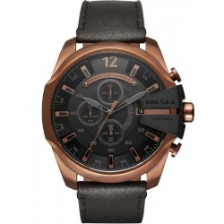 Diesel Herrenuhr Mega Chief DZ4459 Chronograph