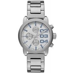 Kaufen Sie Diesel Damenuhr Flare Chronograph DZ5463