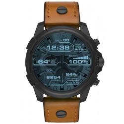 Diesel On Herrenuhr Full Guard Smartwatch DZT2002